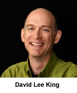 David Lee King photo